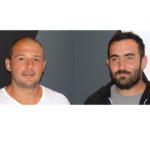 Julien FRAYSSE & Florent GUIONIE