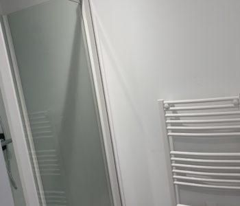 Rénovation totale d'un appartement T2 au centre ville de Brive
