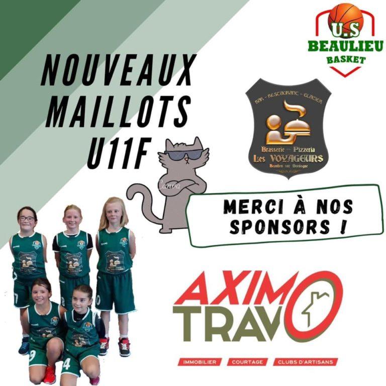 Union Sportive Beaulieu Basket